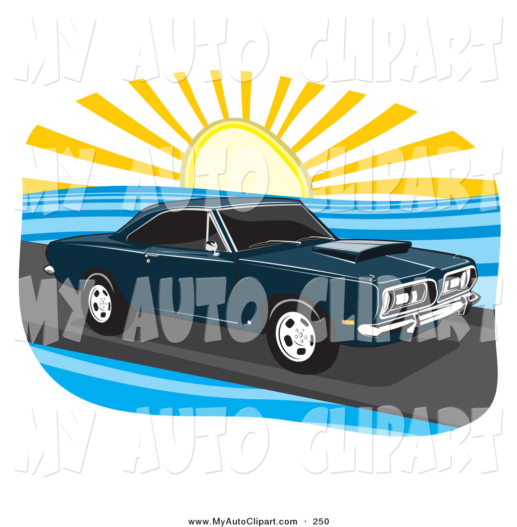 Plymouth Barracuda clipart #13, Download drawings
