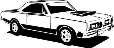 Plymouth Barracuda clipart #19, Download drawings