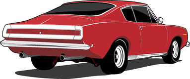 Plymouth Barracuda clipart #18, Download drawings