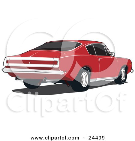 Plymouth Barracuda clipart #9, Download drawings