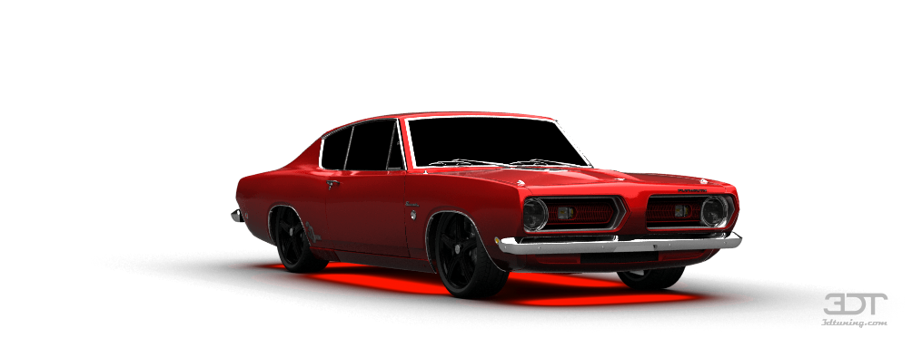 Plymouth Barracuda svg #10, Download drawings
