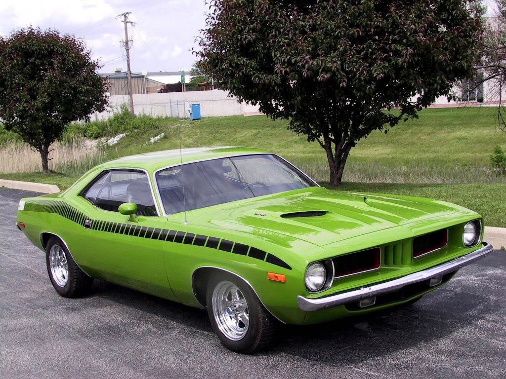 Plymouth Barracuda svg #3, Download drawings