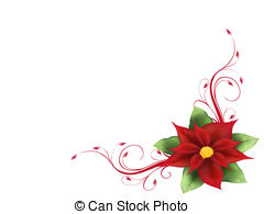 Poinsettia clipart #11, Download drawings