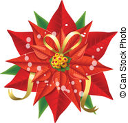 Poinsettia clipart #9, Download drawings