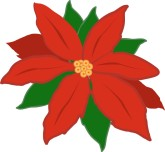 Poinsettia svg #12, Download drawings