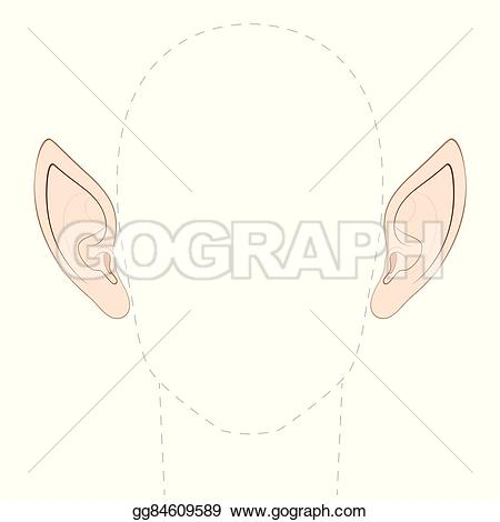 Pointed Ears clipart #11, Download drawings