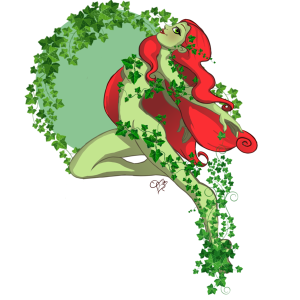 Poison Ivy clipart #19, Download drawings