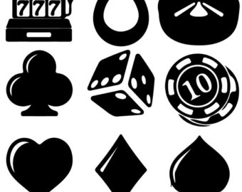 Poker clipart #3, Download drawings