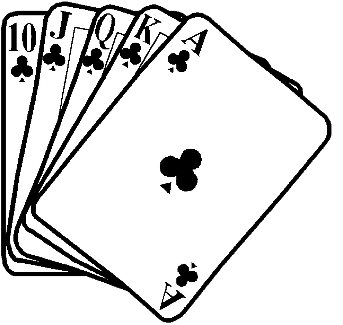 Poker clipart #15, Download drawings