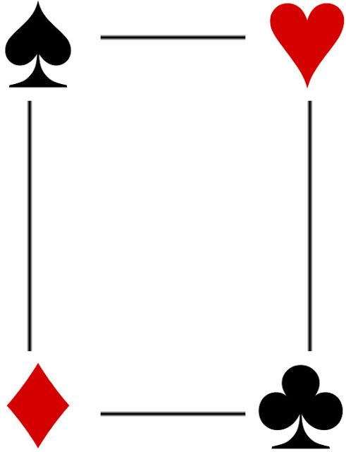 Poker svg #6, Download drawings