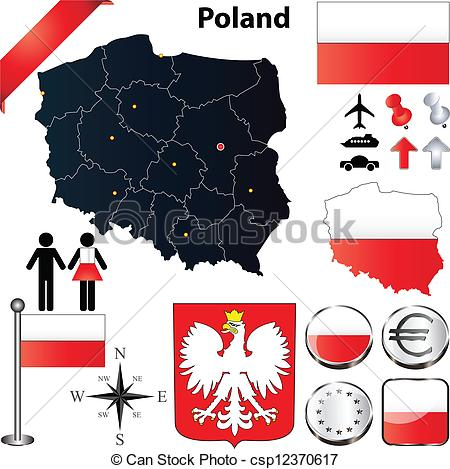 Poland clipart #5, Download drawings