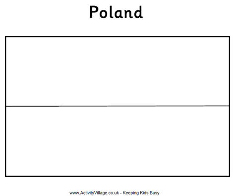 Poland coloring #19, Download drawings