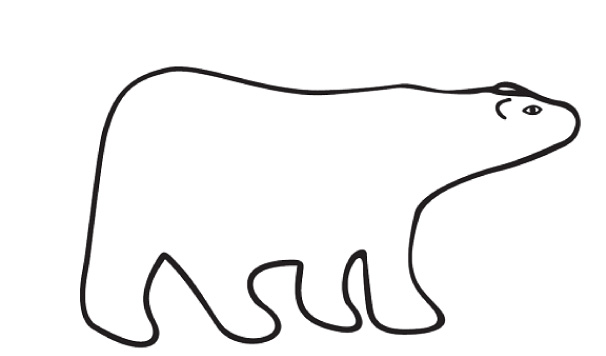 Polar  Bear clipart #13, Download drawings