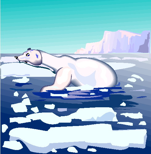 Polar clipart #13, Download drawings