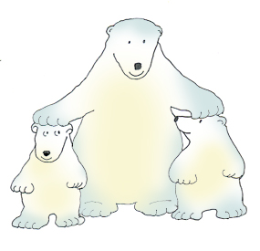 Polar clipart #11, Download drawings