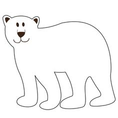Polar clipart #5, Download drawings