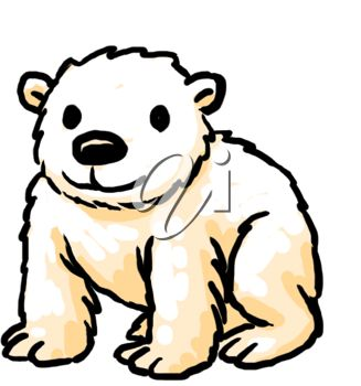 Polar clipart #7, Download drawings