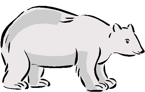 Polar clipart #15, Download drawings