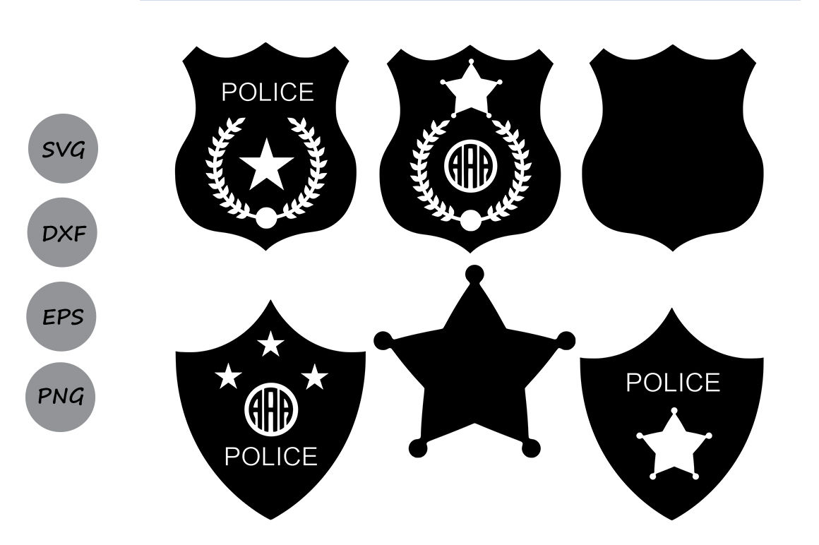 police svg #625, Download drawings
