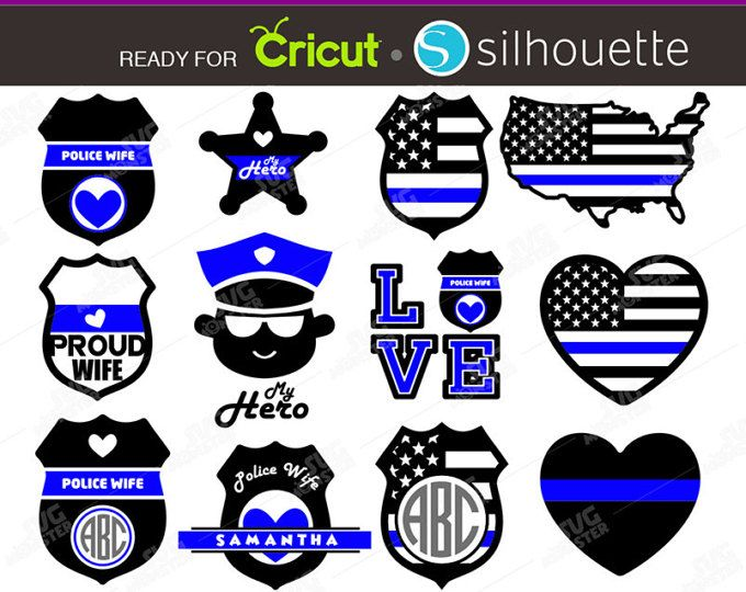 police svg #635, Download drawings