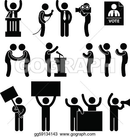 Politics clipart #2, Download drawings