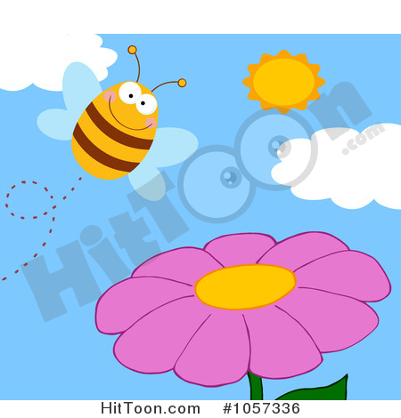Pollination clipart #12, Download drawings