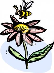 Pollination clipart #10, Download drawings
