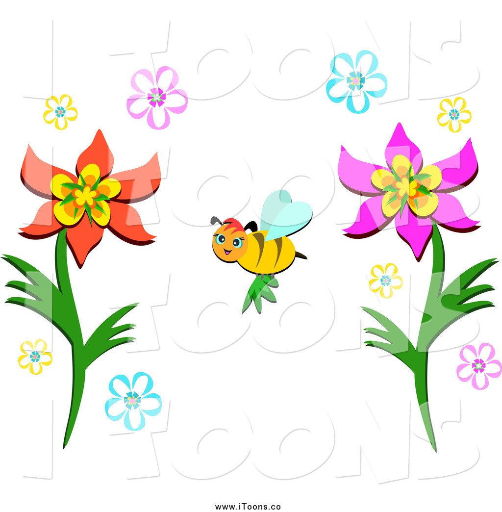 Pollination clipart #4, Download drawings