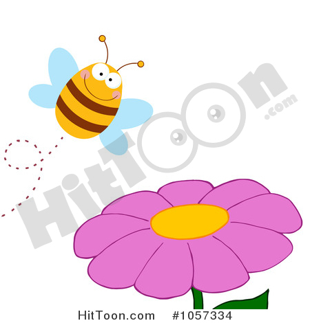Pollination clipart #7, Download drawings