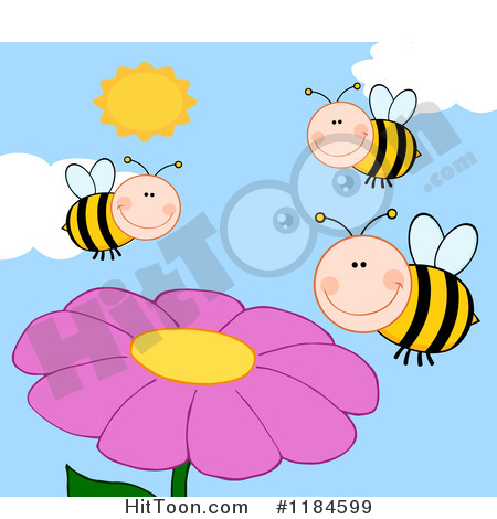 Pollination clipart #14, Download drawings