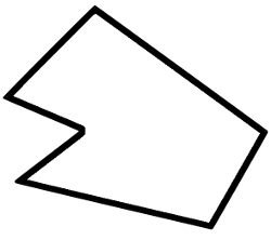 Polygon clipart #16, Download drawings