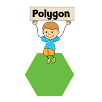 Polygon clipart #20, Download drawings