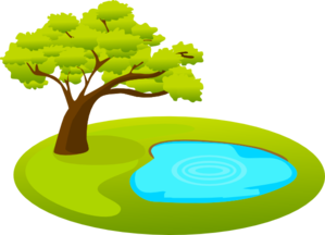 Pond clipart #17, Download drawings