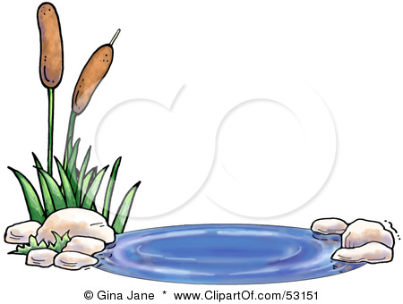 Pond clipart #14, Download drawings