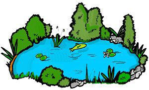 Pond clipart #1, Download drawings
