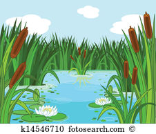 Pond clipart #3, Download drawings