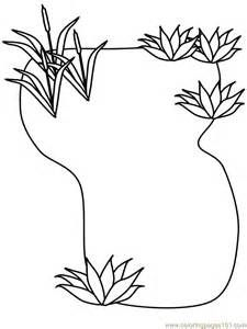 Pond coloring #11, Download drawings