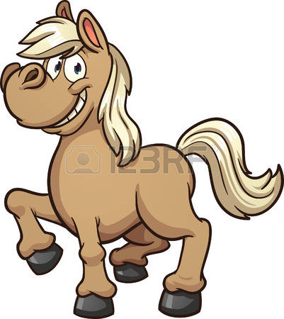 Pony clipart #1, Download drawings