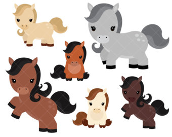 Pony clipart #12, Download drawings