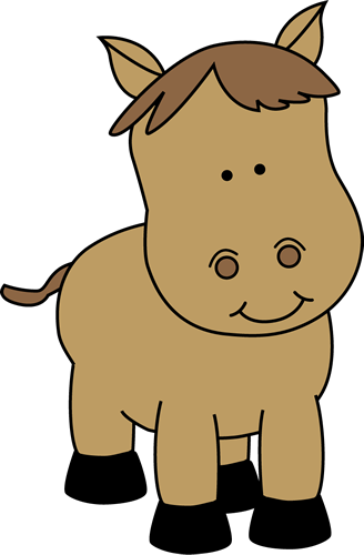 Pony clipart #13, Download drawings