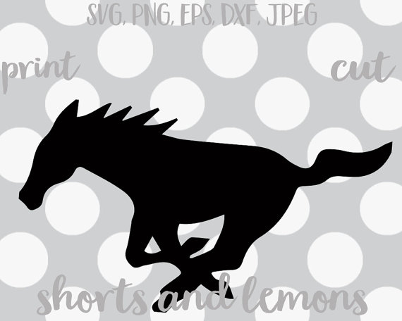 Pony svg #10, Download drawings