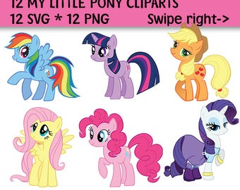 Pony svg #615, Download drawings