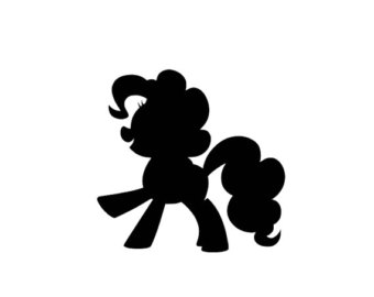 Pony svg #20, Download drawings