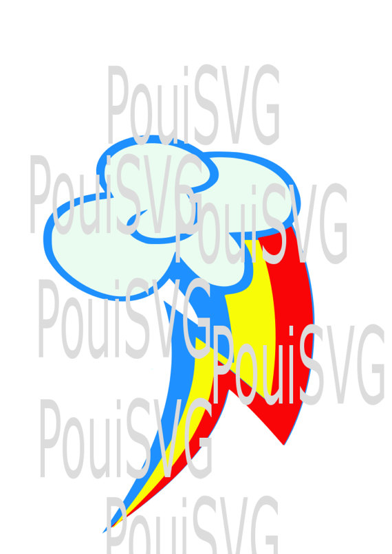 Pony svg #1, Download drawings