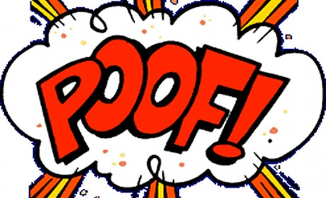 Poof clipart #17, Download drawings