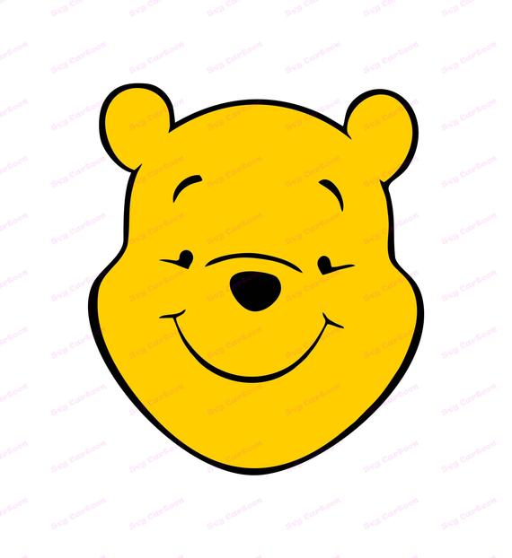 pooh svg #1075, Download drawings