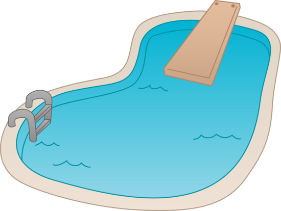 Pool clipart #15, Download drawings