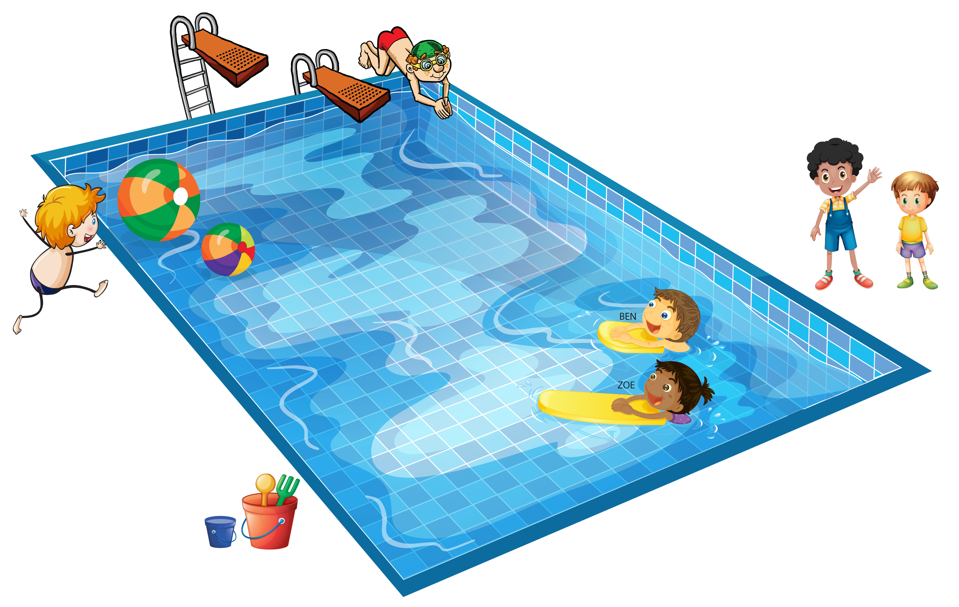 Pool clipart #1, Download drawings