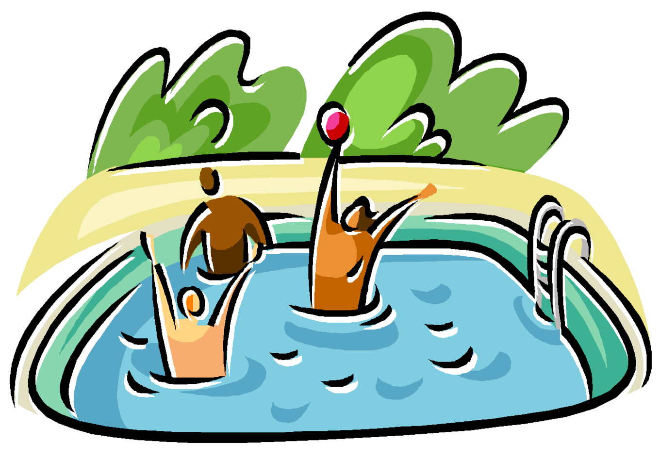Pool clipart #14, Download drawings