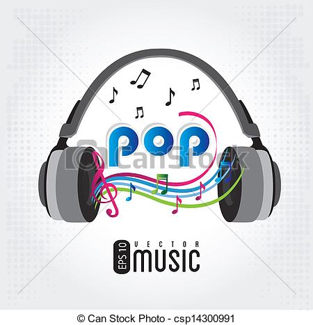 Pop Music clipart #16, Download drawings